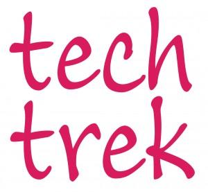 TT Logo Vertical Red
